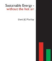 Sustainable Energy - Without the Hot Air (Paperback)