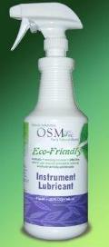 Eco-Friendly Instrument Lubricant