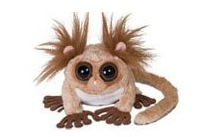 Earth-Friendly Xeko Pals: Hairy Eared Dwarf Lemur